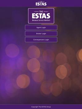 The ESTAS screenshot 1