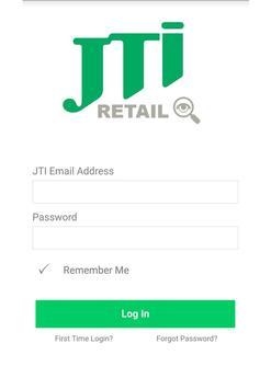 Retail Eye screenshot 1