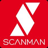SCANMAN JDE INVOICE APPROVAL icon