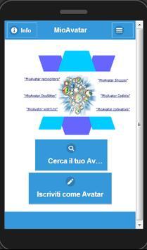 MIO Avatar screenshot 2