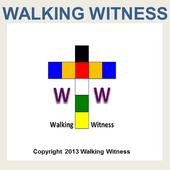 Walking WItness GW icon