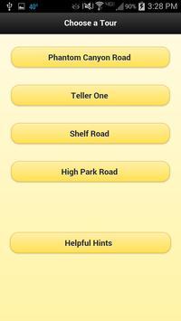 Gold Belt Byway Driving Tour screenshot 8