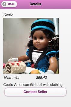 Doll Finder apk screenshot