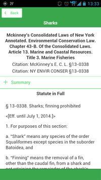 NYS Animal Law screenshot 1