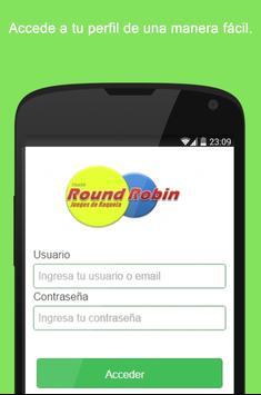 Round Robin poster