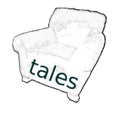 Tales - the magical chair icon