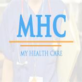 My HealthCare-icoon