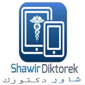 Shawir Diktorek icon