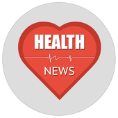 Health News icon