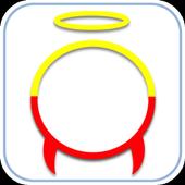 Halos or Horns icon