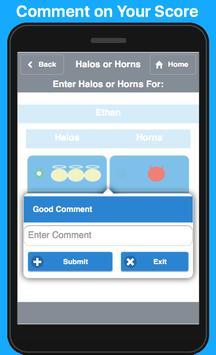 Halos or Horns screenshot 1