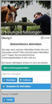 Erholung Erleben apk screenshot
