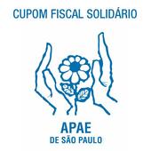 CUPOM SOLIDÁRIO APAE-SP icon
