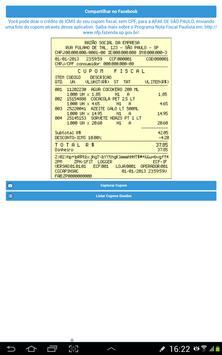 CUPOM SOLIDÁRIO APAE-SP apk screenshot