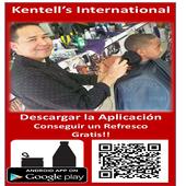 Kentell's International icon