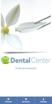 DentalCenter poster