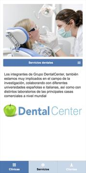 DentalCenter screenshot 1
