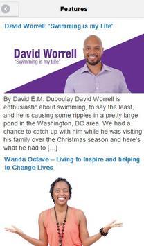 Dazzle Magazine St. Lucia apk screenshot