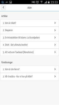 Muslimappen - Bönetider, Qibla apk screenshot