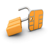 Easy Phone Sim Unlock icon