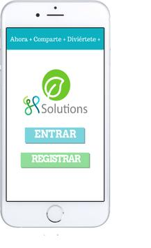 GHPSolutions screenshot 1