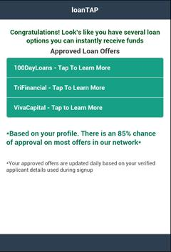 LoanTap - Instant Funds&Loans screenshot 2