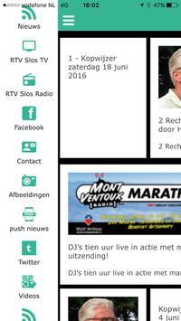 RTV Slos Steenwijkerland apk screenshot