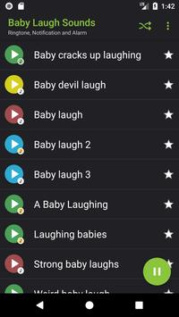 Appp.io - Baby Laugh Sounds poster