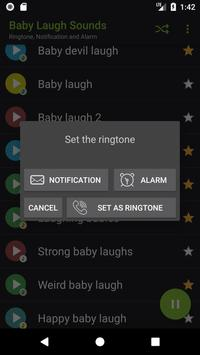 Appp.io - Baby Laugh Sounds apk screenshot