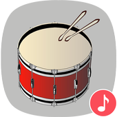 Appp.io - Drum Roll Sounds icon