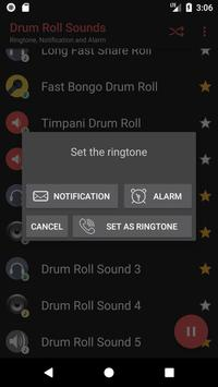 Appp.io - Drum Roll Sounds apk screenshot