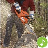 Appp.io - Chainsaw sounds icon