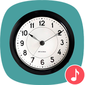 Appp.io - Alarm Clock Sounds icon