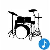 Appp.io - Drum sounds icon