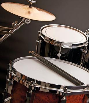 Appp.io - Drum sounds poster
