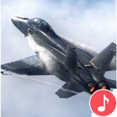 Appp.io - F18 Hornet sounds icon