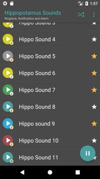 Appp.io - Hippo sounds screenshot 2