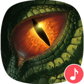 Appp.io - Monster Sound Effects icon