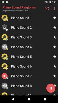 Appp.io - Piano Sound Ringtones apk screenshot