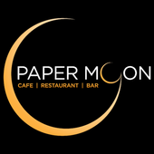 Paper Moon - Cafe and Bar icon