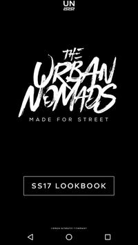 The Urban Nomads poster