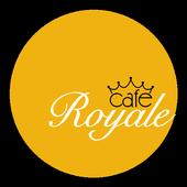 Cafe Royale icon