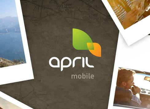 April Mobile screenshot 5