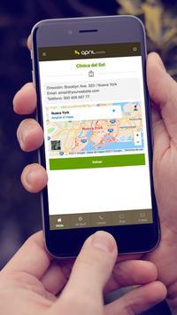 April Mobile screenshot 1