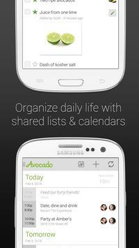 Avocado screenshot 2