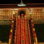 Shree Ayyappan Temple Hyderabad icon