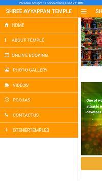Shree Ayyappan Temple Hyderabad screenshot 3