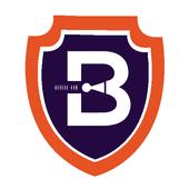 Borderless VPN - Ultimate security icon