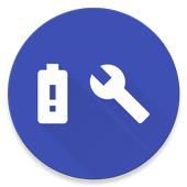 Simulated Battery Calibration icon