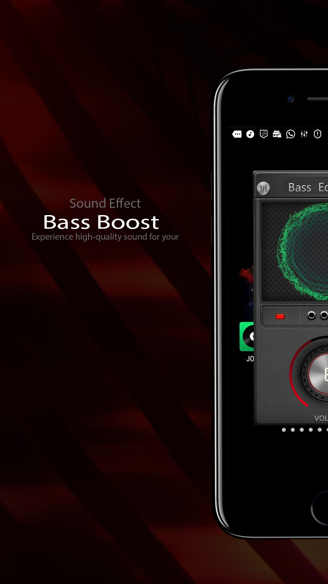 Bass Boost for Android - APK Download